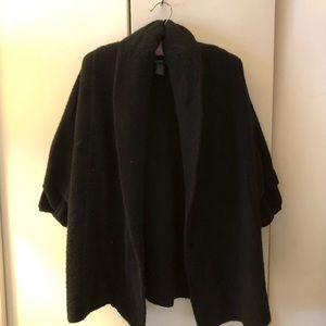 Kensie sweater shrug